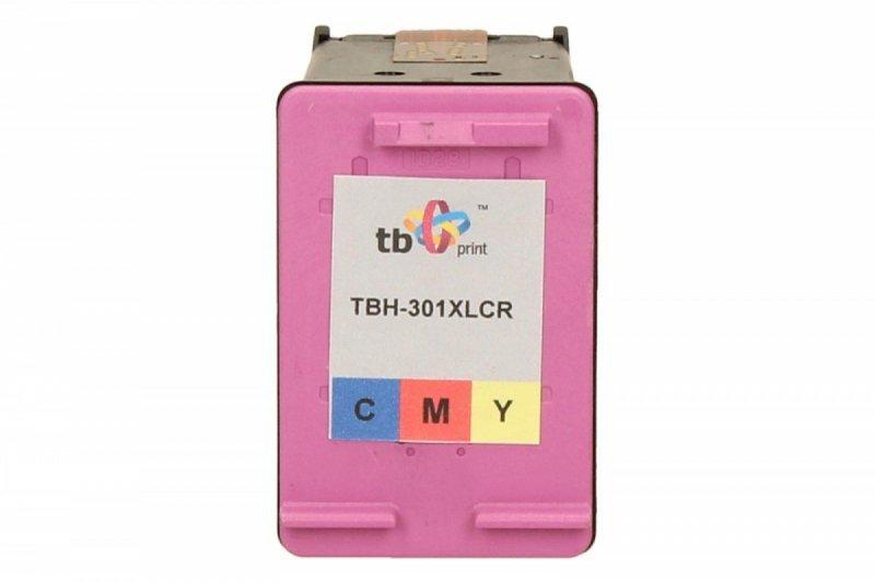 TB Print Tusz do HP DJ1050/2050 XL TBH-301XLCR Kolor ref.