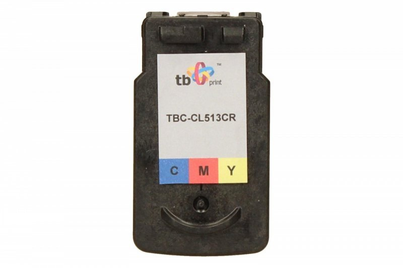 TB Print Tusz do Canon MP 480 TBC-CL513CR Kolor ref.