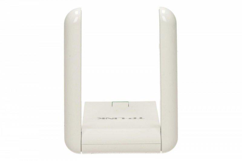 TP-LINK WN822N karta WiFi N300 (2.4GHz) USB 2.0 (kabel 1.5m) 2x3dBi