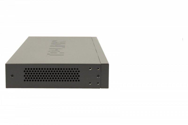 TP-LINK SG1024 switch L2 24x1GbE Desktop/Rack