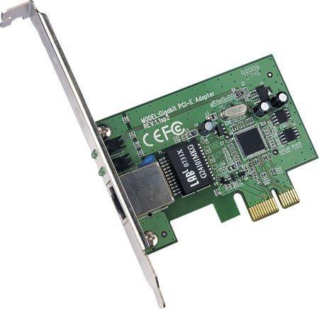 TP-LINK TG-3468 karta sieciowa 1x1GB PCI-E BOX