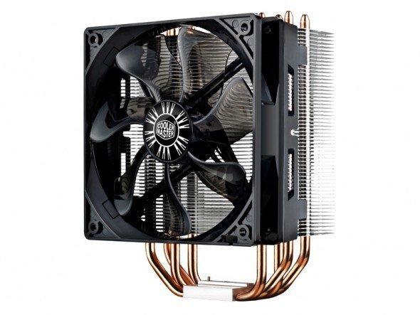 Cooler Master Chłodzenie CPU HYPER 212 EVO