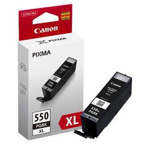 Canon Tusz PGI-550XL PGBK 6431B001
