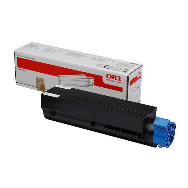 OKI Toner BLACK 2.5k do B401/MB441/451  44992402