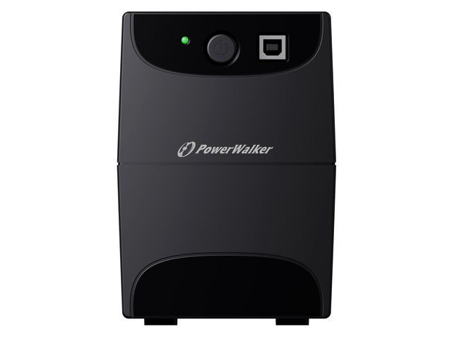 PowerWalker UPS LINE-INTERACTIVE 850VA 2X 230V PL OUT, RJ11     IN/OUT, USB