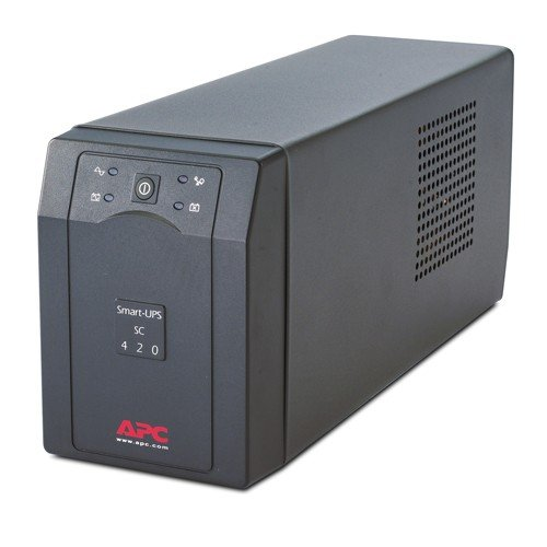 APC SMART SC 420VA 230V              SC420I