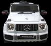 MERCEDES G63 AUTO NA AKUMULATOR WOLNY START 2X35W