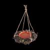 Ekologiczne poidełko dla ptaków - sklep z wiklina - zdjęcie