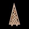 Choinka Drewniana (Plaster/50cm) - sklep z wiklina - zdjęcie 1