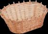 Kosz upominkowy (Średni) - sklep z wiklina - zdjęcie