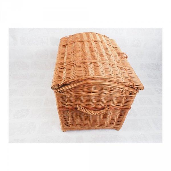 Kufer - kosz (Pirat/45cm) - sklep z wiklina- zdjęcie 1