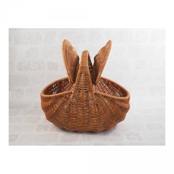 Kosz piknikowy (Indonezja) - sklep z wiklina - zdjęcie 2