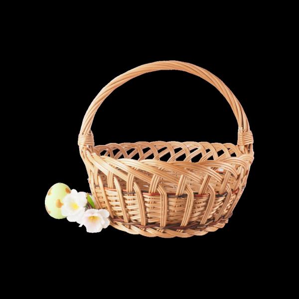 Koszyczek Wielkanocny (Rajtak) - sklep z wiklina - zdjęcie