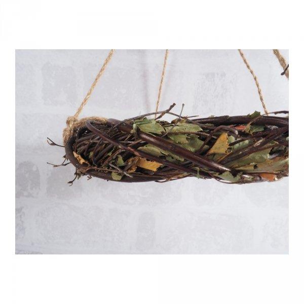 Ekologiczne poidełko dla ptaków - sklep z wiklina - zdjęcie 3
