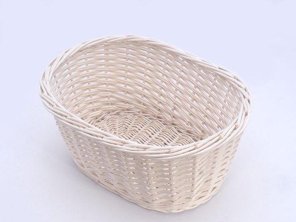 Przybornik (Biały/35cm) - Sklep z wiklina - zdjęcie 2