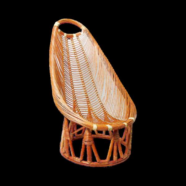 Fotel (Lot) - sklep z wiklina - zdjęcie