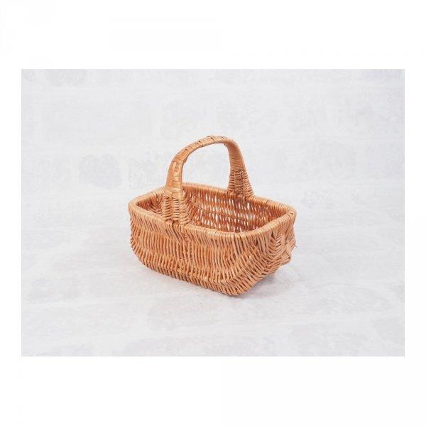 Koszyczek Wielkanocny (Holender/30cm) - sklep z wiklina - zdjęcie 1