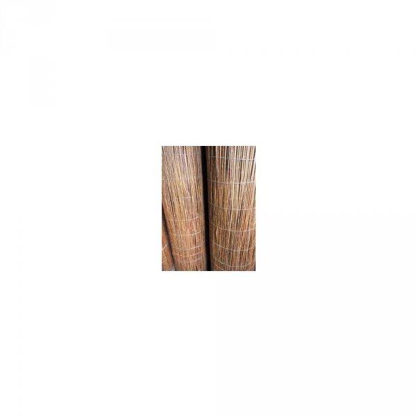 Mata ogrodowa (5m/1,6m) - sklep z wiklina - zdjęcia 2