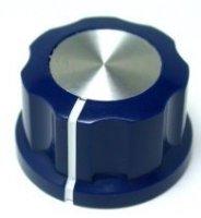 Gałka X3 niebieska