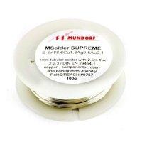Cyna Mundorf Supreme 1mm