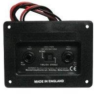 Terminal Marshall mono/stereo