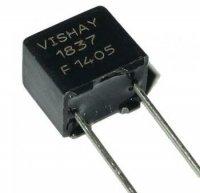 Vishay 22nF 160V MKP1837