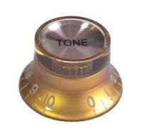 Gałka gitarowa styl Gibson SG gold TONE