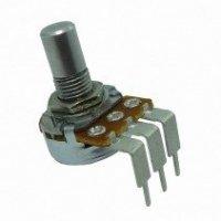 Alpha 1M/B Liniowy PCB-V (6.3)