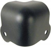 Narożnik czarny typ2 nosek