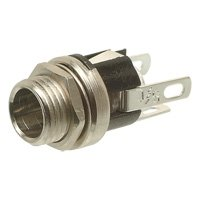 Gniazdo DC power 2.5mm / 5.5mm