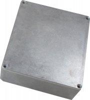 Obudowa aluminiowa eq1590XX