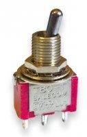 Przełącznik Salecom mini T80 SPDT short