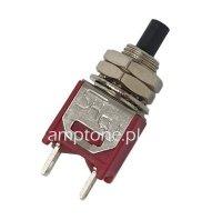 Przełącznik przyciskowy TS21 chwilowy PCB Salecom
