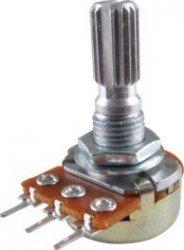 Marshall 16mm 100k/B liniowy