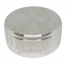 Gałka srebrna 40mm