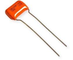 Orange Drop 225P 100nF 100V