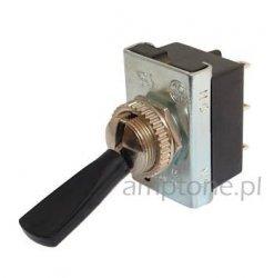 Przełącznik dźwigniowy R13 SCI DPDT