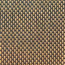 Grill Cloth Black Beige Basket (JTM)