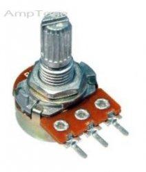 50k/B liniowy PCB standard