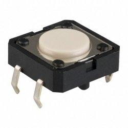 Przełącznik przyciskowy Omron B3F