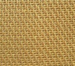 Grill Cloth Small Weave Cane (Mesa)