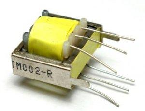 Transformator 42TM002