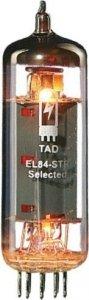 EL84-STR TAD Premium Matched kwartet