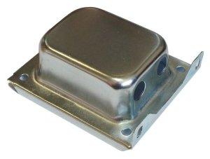 Osłona transformatora EI96 gray