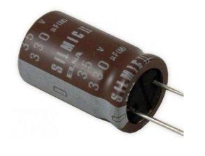 Elna RFS 1000uF 6,3V