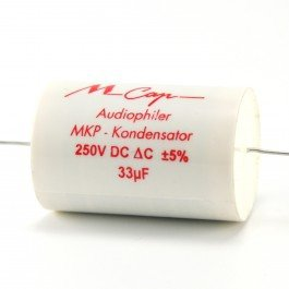 Mundorf MCap 470nF 630V