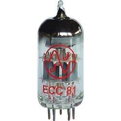 ECC81 JJ (12AT7)
