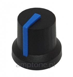 Gałka BR soft niebieska Cliff