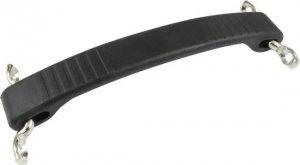 Rączka paskowa, Dogbone Fender czarna