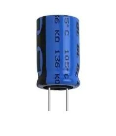 470uF 25V BC Components